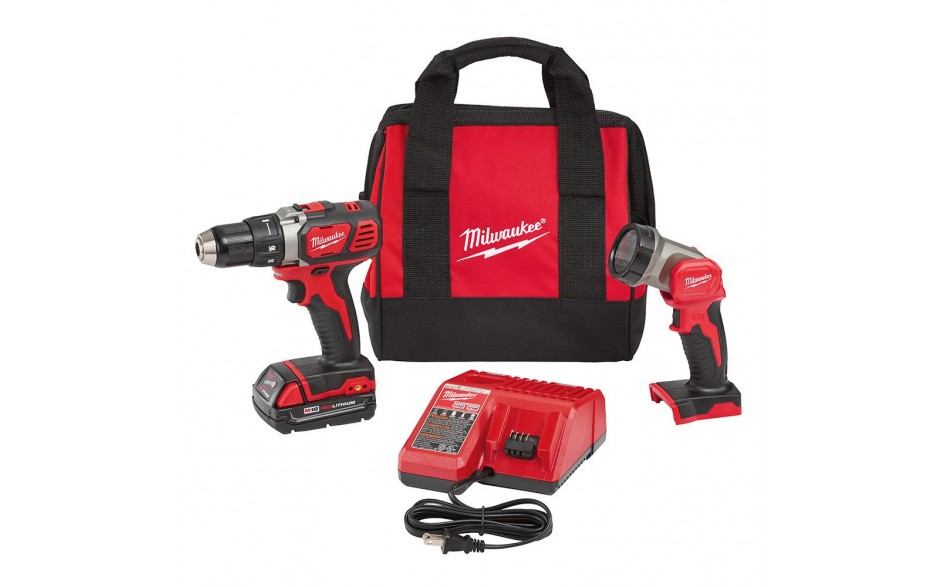 Milwaukee 2606-21L