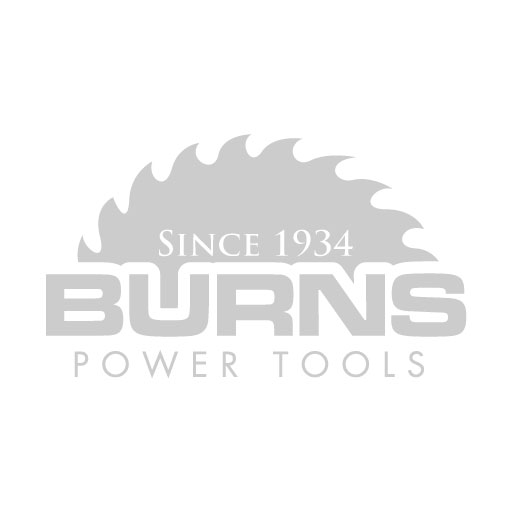 """1821 5"""" Angle Grinder 9.5 Amp, 11,000 RPM, Rat-Tail"""