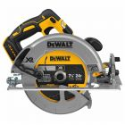 "DeWalt DCS570B 20V Max 7-1/4"" Lithium-Ion Cordless Circular Saw, Bare Tool"