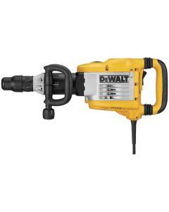 DeWalt D25901K 22 lb. SDS Max Demolition Hammer with SHOCKS, 14 Amp
