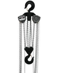 JET 108030 L100-2000WO-30 20 Ton Hoist with 30' Lift & OLP