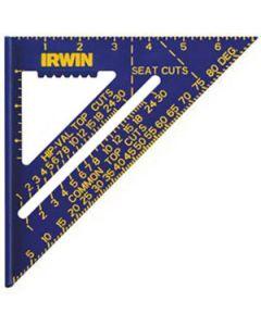 1794463 Irwin Hi Contrast Aluminum Rafter Square