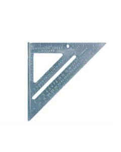 Swanson T0101 Aluminum Speed Square with Book