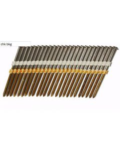 """GRC8R99HDG Grip-Rite 2-3/8"""" 8p Collated Framing Nail, , 0.099"""""""