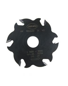 Lamello 132106 6 Teeth Classic Original Saw Blade