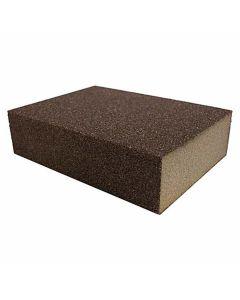 Mirka 1352-M Medium Grit Four Sided Abrasive Sanding Sponge