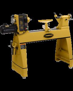 Powermatic 1353001 3520C Woodworking Lathe, 2 HP, 1PH