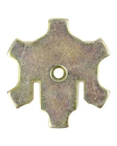 Big Horn 14357 Magneto Extra Mounting Plate