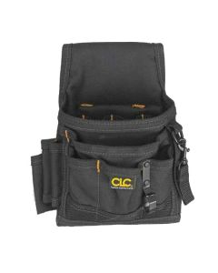 CLC 1503 9-Pocket Poly Tool Pouch