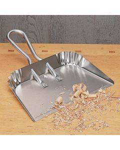 Rockler 16370 Large Aluminum Dust Pan