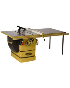"""Powermatic 1720305K PM3000 14"""" Table Saw, 7.5HP 3PH, with 50"""" Accu-Fence System"""