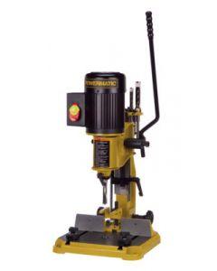 Powermatic 1791310 701PM Benchtop Deluxe Mortiser