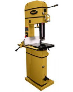 "Powermatic 1791500 PM1500 15"" Woodworking BandSaw, 3HP 1Ph 230V"