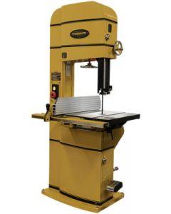 """Powermatic 1791800B PM1800B 18"""" Bandsaw, 5HP 1PH 230V"""