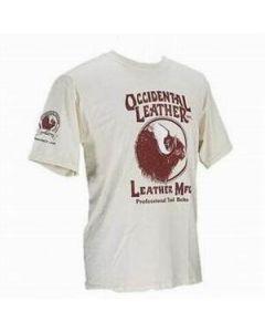 5058XL Occidental Oxy-T T-Shirt, X-Large, 100% Cotton