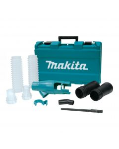Makita 196074-8 SDS-MAX Rotary Hammer Dust Extraction Attachment