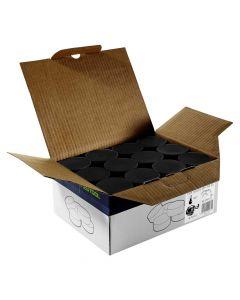 Festool 200060 Black EVA Edge Banding Adhesive for Conturo, 48 Piece