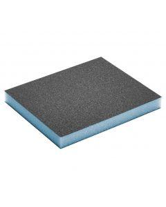Festool 201114 Granat 220-Grit 2-Sided Abrasive Sponges, 6/Box