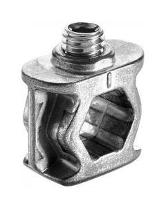 Festool 201351 SV-QA 14mm Connector Cross Anchor, 32 Piece
