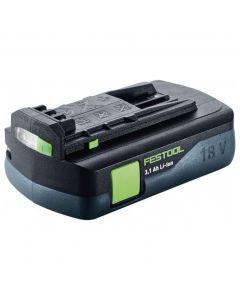Festool 201790 18V Lithium-Ion 3.1Ah Battery