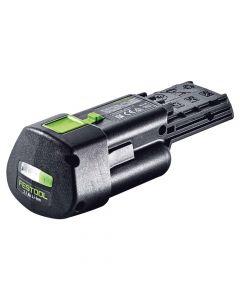 Festool 202500 18V 3.1Ah Ergo Battery