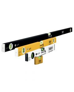 Stabila 22130 Special Edition 1889 4 Level Set - *Ships in Early April!*