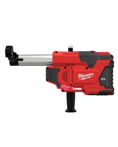Milwaukee 2306-20 M12 HAMMERVAC Universal Dust Extractor
