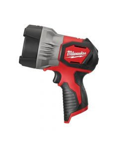 Milwaukee 2353-20 M12 12V Trueview Cordless LED Spot light, Bare Tool