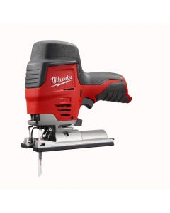 Milwaukee 2445-20 M12 12V Lithium-Ion Cordless High Performance Jigsaw, Bare Tool