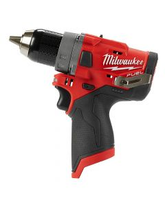 """Milwaukee 2503-20 M12 Fuel 1/2"""" Cordless Drill/Driver, Bare Tool"""
