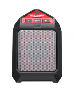 Milwaukee 2592-20 M12 Jobsite Cordless Bluetooth Speaker