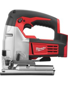 Milwaukee 2645-20 M18 18V Cordless Jig Saw, Bare Tool
