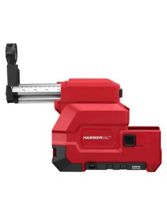 Milwaukee 2712-DE M18 Cordless HammerVac Dedicated Dust Extractor