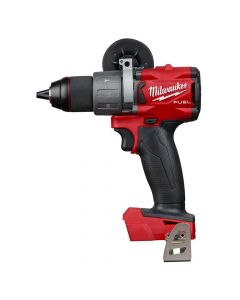 "Milwaukee 2804-20 M18 Fuel 18V 1/2"" Hammer Drill/Driver, Bare Tool"