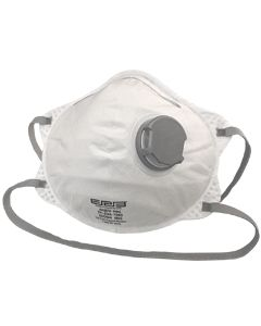 ERB 28991 4400V-N95 Particulate Respirator with Valve, 10 Piece