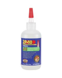 2P-10 JEL 10 oz. Jell Adhesive