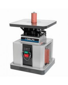 Delta Machinery 31-483 Heavy Duty Oscillating Spindle Sander, 29 OPM, 1/2 Hp