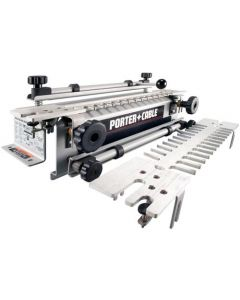 """4212 Porter-Cable Deluxe Dovetail Jig, 12"""""""