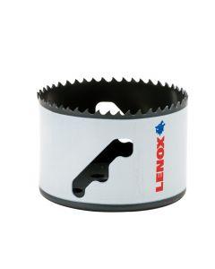"""Lenox LEN30040 2-1/2"""" Bi-Metal Hole Saw, Lenox 40L"""
