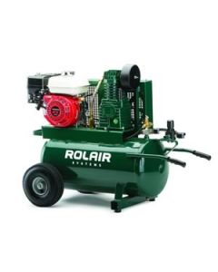 4090HK17/20 5.5 HP 20 Gallon Compressor, Gas