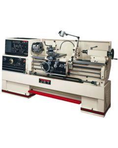 JET 321930 GH-1640ZX Large Spindle Bore Precision Lathe