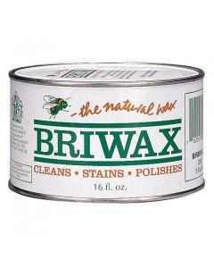 BRIWAX Light Brown Original Formula