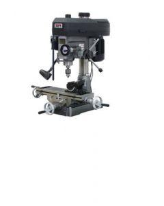 JET 350116 JMD-15, Mill/Drill With ACU-RITE VUE DRO