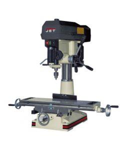JET 350119 JMD-18 Mill/Drill w/X-AxisTablePowerfeed