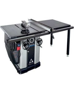 "Delta 36-L536 5 HP, Single Phase UNISAW Table Saw with 36"" Biesemeyer Fence System"
