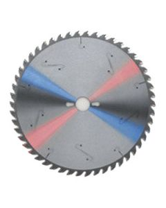"""10"""" 60T, 5/8"""" Arbor, TCG Saw Blade for Smooth Cuts in Wood, IW-25560D1"""