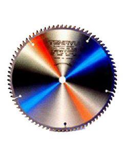 "12"" 100T, 5/8"" Arbor, TCG Pro Series Double Miter Saw Blade for Non-Ferrous, PRA-305100DN2"