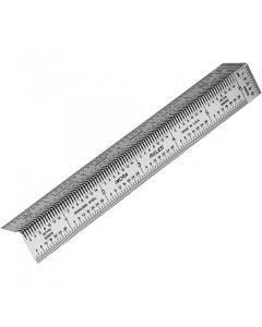 INCRA Precision Bend Rules - 12 inch