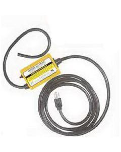 1997 SENSING-SAF-START Restart Protection Cord/Plug, 120V 15A, for Hard-Wiring into Machine