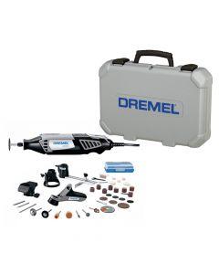 Dremel 4000434 Corded High Performance Rotary Tool Kit